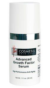 Advanced Growth Factor Serum