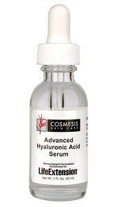 Advanced Hyaluronic Acid Serum